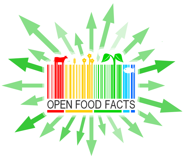 bannière open food facts