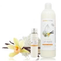lait végétal base neutre bio aroma zone