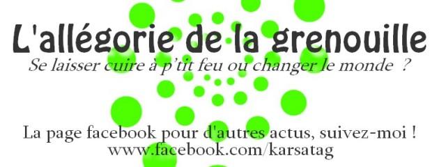 Lien vers page facebook