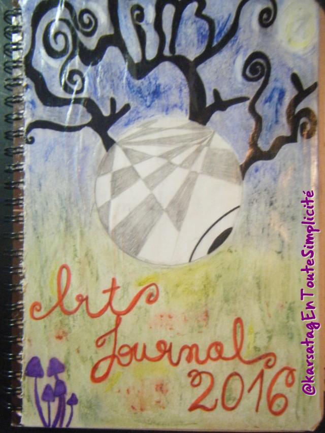 Couverture Art Journal